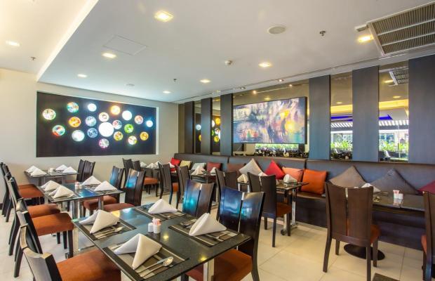 фотографии Nouvo City Hotel изображение №16