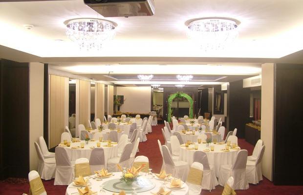 фото отеля Nouvo City Hotel изображение №9