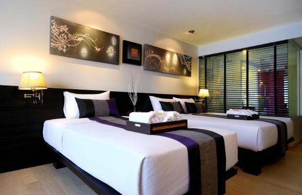 фото Nouvo City Hotel изображение №6
