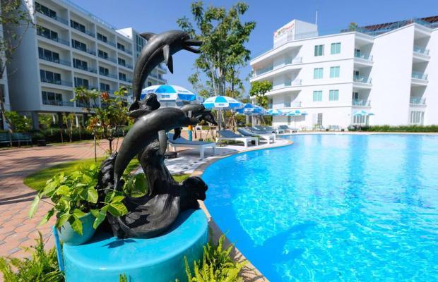 фотографии отеля Cera Resort @ Cha-am изображение №83
