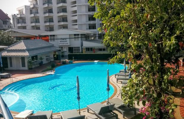 фото отеля Cera Resort @ Cha-am изображение №1