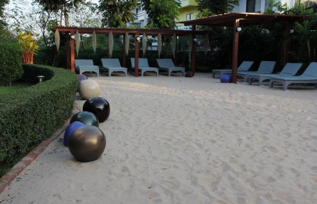 фотографии отеля Cera Resort @ Cha-am изображение №19