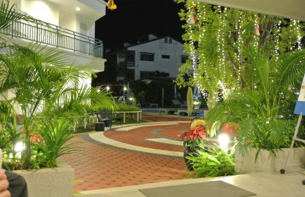 фотографии Cera Resort @ Cha-am изображение №16