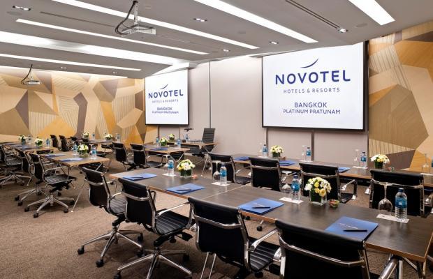 фотографии отеля Novotel Bangkok Platinum Pratunam (ex. Novotel Bangkok Platinum) изображение №15