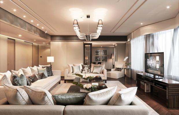 фотографии отеля Okura Prestige Bangkok изображение №75