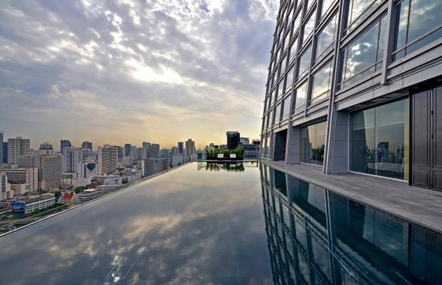 фото отеля Okura Prestige Bangkok изображение №1