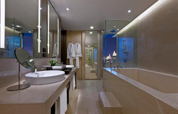 фотографии отеля Okura Prestige Bangkok изображение №39