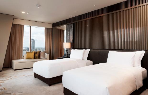 фото отеля Okura Prestige Bangkok изображение №29
