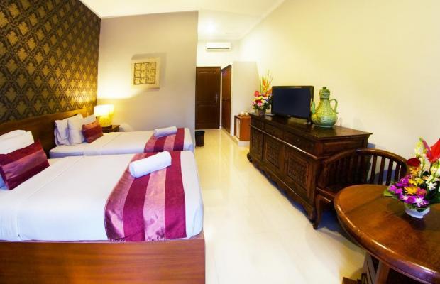 фотографии отеля Puri Sindhu Mertha изображение №15