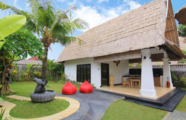 фото отеля Villa Seminyak Estate & SPA изображение №17