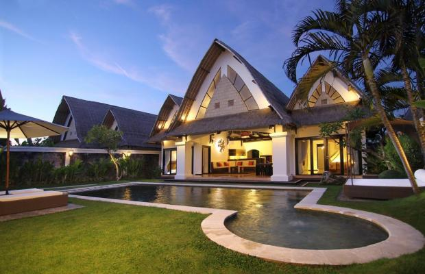 фото Villa Seminyak Estate & SPA изображение №10