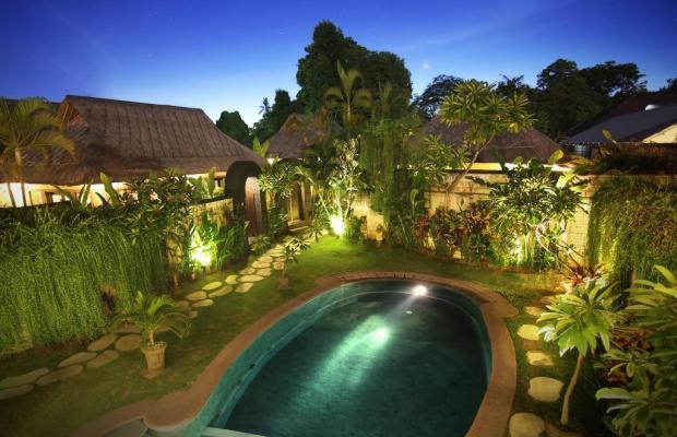 фото отеля Villa Seminyak Estate & SPA изображение №9