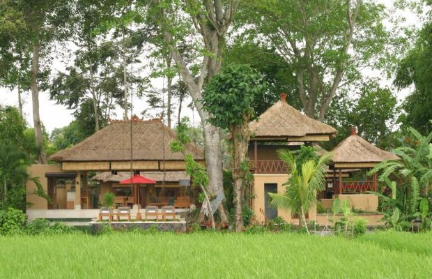 фотографии отеля Villa Tamu Seseh изображение №11