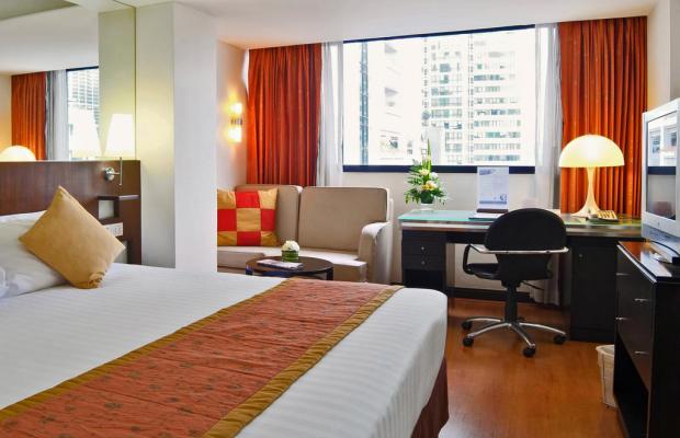 фото отеля Marvel Hotel Bangkok (ex. Grand Mercure Park Avenue) изображение №21