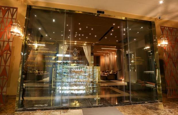фотографии Grand Sukhumvit Hotel Bangkok изображение №28