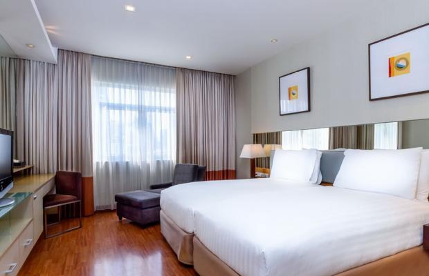 фото Grand Sukhumvit Hotel Bangkok изображение №18
