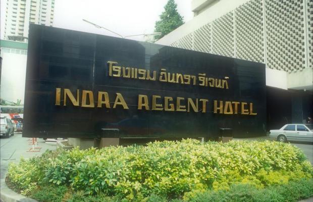 фото отеля Indra Regent изображение №21