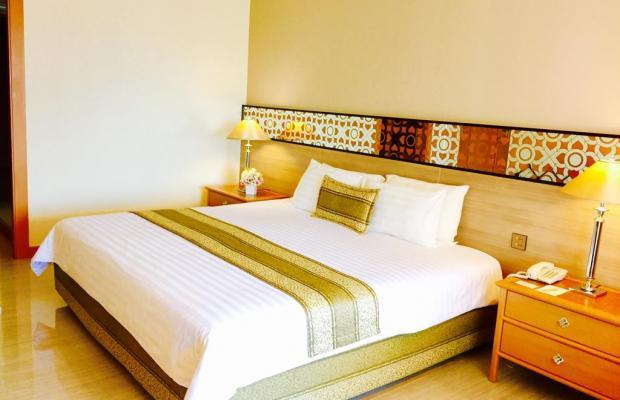 фото отеля Indra Regent изображение №13