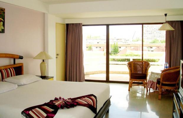 фото отеля Cha-Am Methavalai изображение №53