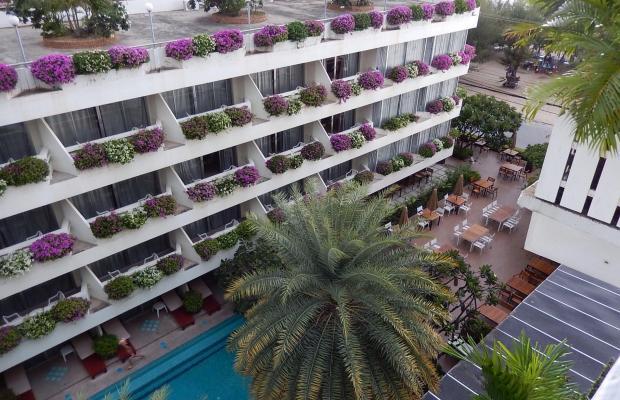 фото отеля Cha-Am Methavalai изображение №29