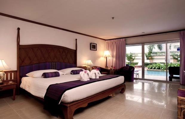 фотографии отеля Cha-Am Methavalai изображение №11