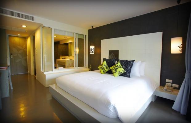 фотографии отеля Cher Resort изображение №47