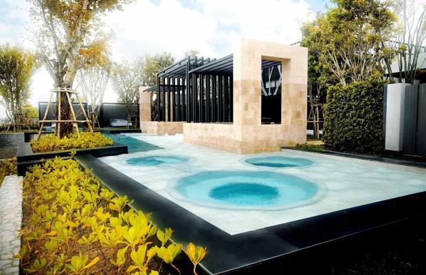 фото Cher Resort изображение №22