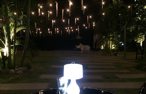 фото Cher Resort изображение №6