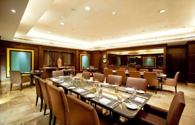 фото отеля JW Marriott Hotel изображение №13