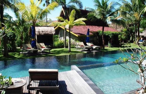 фотографии отеля Desa Seni A Village Resort изображение №7