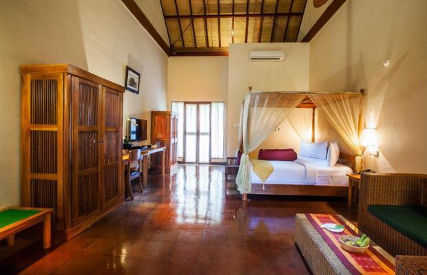 фотографии отеля Junjungan Ubud Hotel & Spa изображение №19