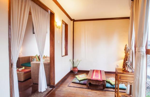 фотографии отеля Junjungan Ubud Hotel & Spa изображение №15