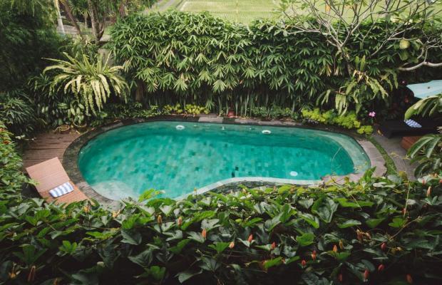 фото Junjungan Ubud Hotel & Spa изображение №2