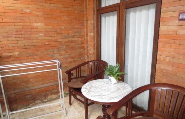 фотографии отеля Laghawa Beach Hotel and Villa изображение №7