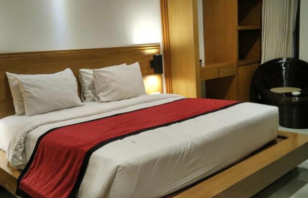 фото отеля Maxi Hotel And Spa изображение №9