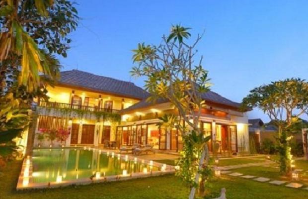 фото отеля Nirwana Residence изображение №17