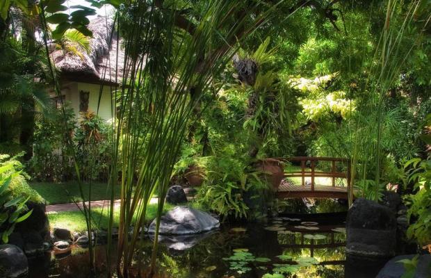фотографии отеля Poppies Bali Cottage изображение №7