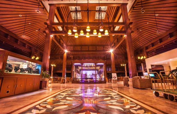 фотографии Lorin Solo Hotel (ex. Lor In Business Resort and Spa) изображение №24
