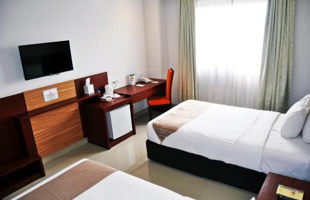 фотографии отеля Lorin Solo Hotel (ex. Lor In Business Resort and Spa) изображение №7