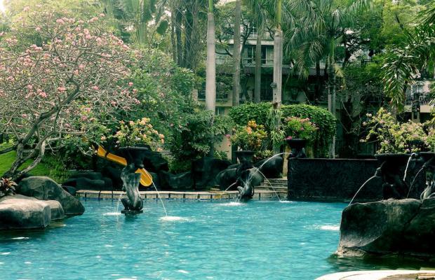 фотографии отеля Novotel Surabaya Hotel & Suites изображение №7