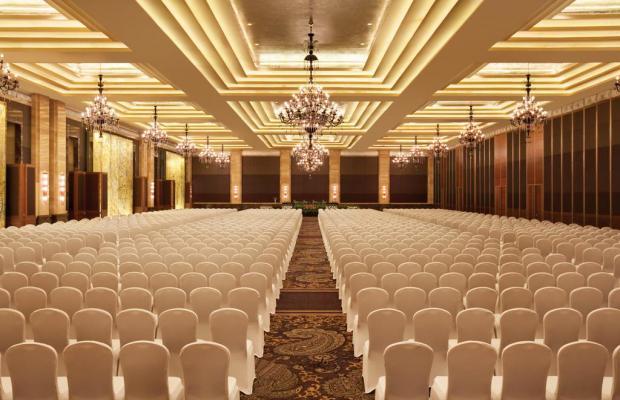 фотографии отеля Indonesia Kempinski Jakarta изображение №7