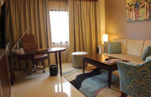 фото отеля Grand Sahid Jaya изображение №17