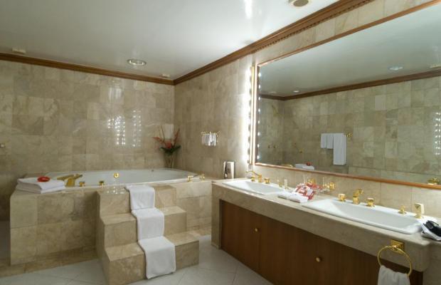 фотографии отеля Grand Sahid Jaya изображение №15