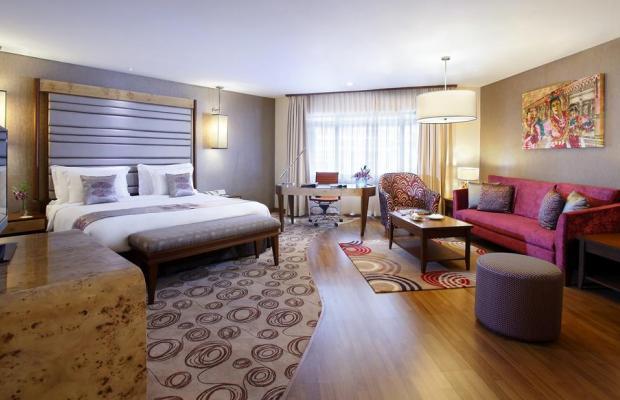 фото отеля Grand Sahid Jaya изображение №5