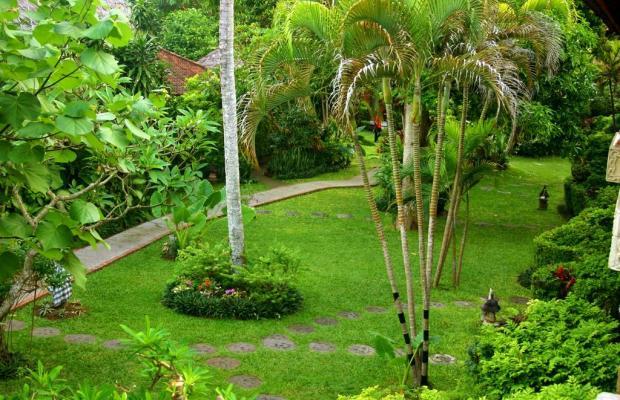 фотографии Puri Cendana Resort изображение №4