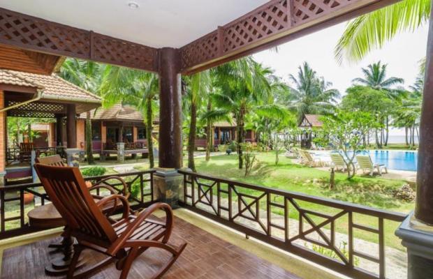 фотографии отеля Koh Kho Khao Resort изображение №11