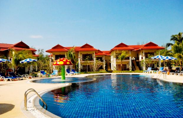 фото отеля Koh Kho Khao Resort изображение №1