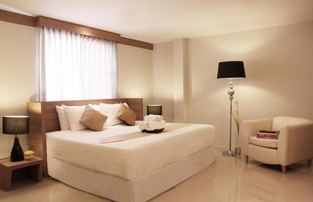 фотографии отеля Avana Bangkok Hotel изображение №3