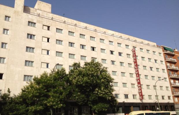 фото отеля City House Florida Norte Madrid изображение №1