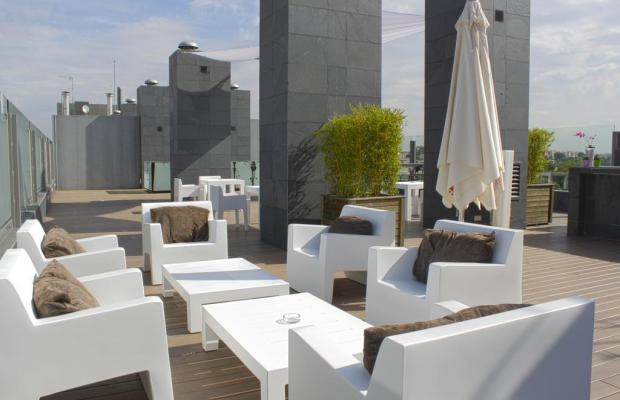 фото отеля Rafaelhoteles Forum Alcala (ex. Forum Alcala) изображение №17